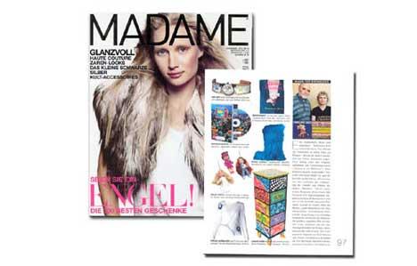 presse-madame